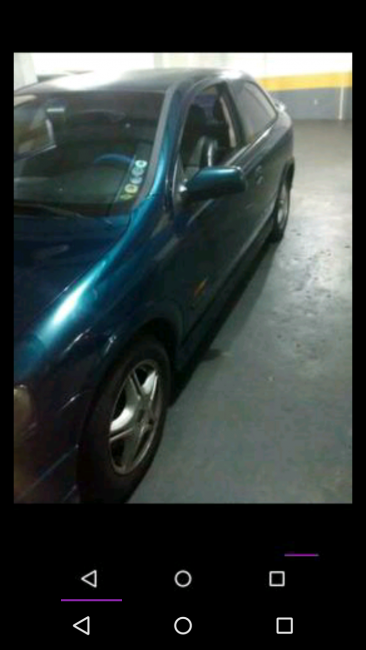 Chevrolet Astra Hatch Sport 2.0 8V - Foto #5