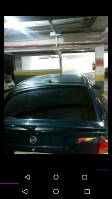 Chevrolet Astra Hatch Sport 2.0 8V - Foto #6