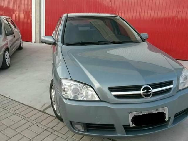 Chevrolet Astra Hatch CD 2.0 8V (Aut) - Foto #3