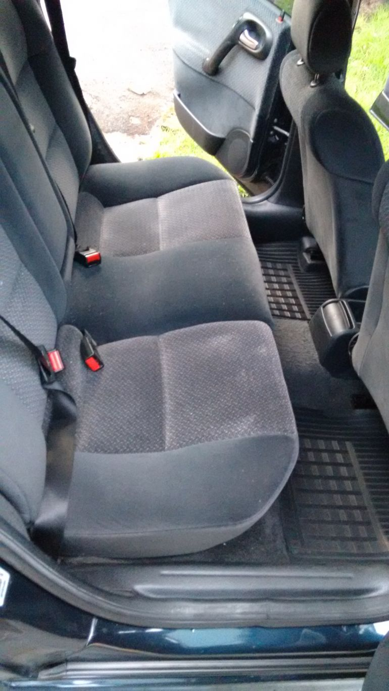 Chevrolet Vectra GLS 2.2 MPFi - Foto #9