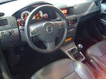 Chevrolet Vectra GT-X 2.0 8V (Flex) - Foto #1