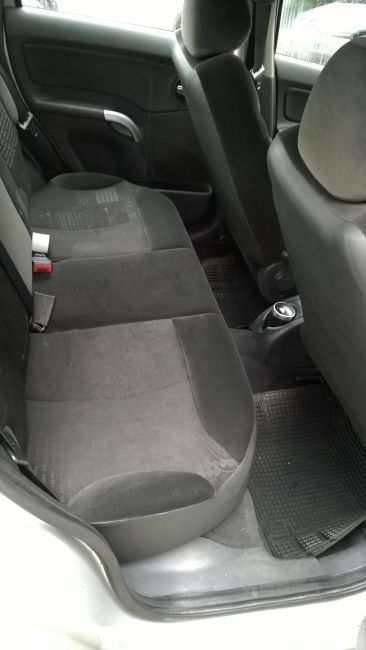 Citroën C3 GLX 1.4 8V - Foto #3