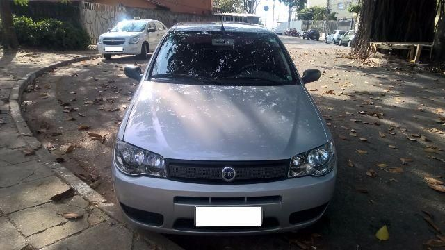 Fiat Palio Fire 1.0 8V (Flex) - Foto #4