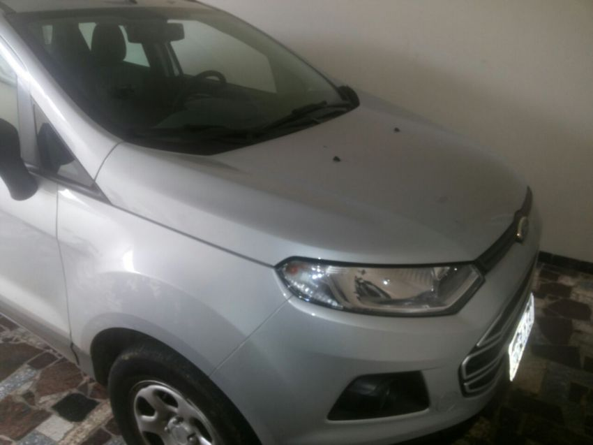 Ford Ecosport Freestyle Powershift 2.0 16V (Flex) - Foto #7