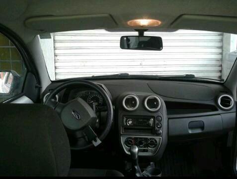 Ford Ka 1.6 (Flex) - Foto #4