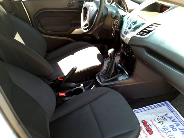 Ford New Fiesta Sedan 1.6 SE - Foto #7