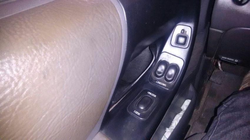 Ford Ranger XLT 4x4 2.8 Turbo (Cab Dupla) - Foto #4