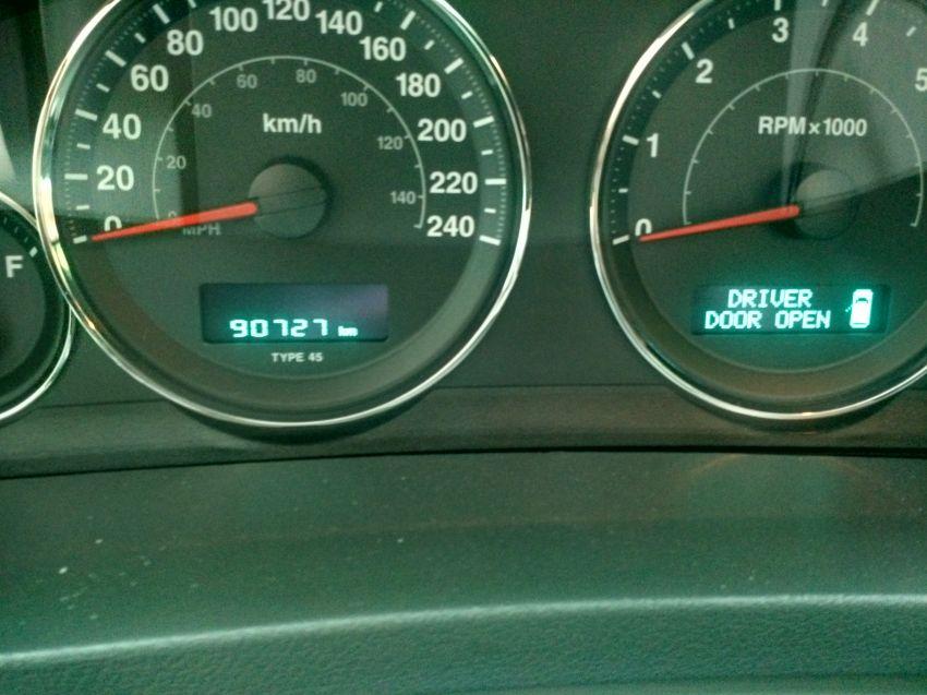 Jeep Grand Cherokee Limited 4.7 V8 - Foto #5