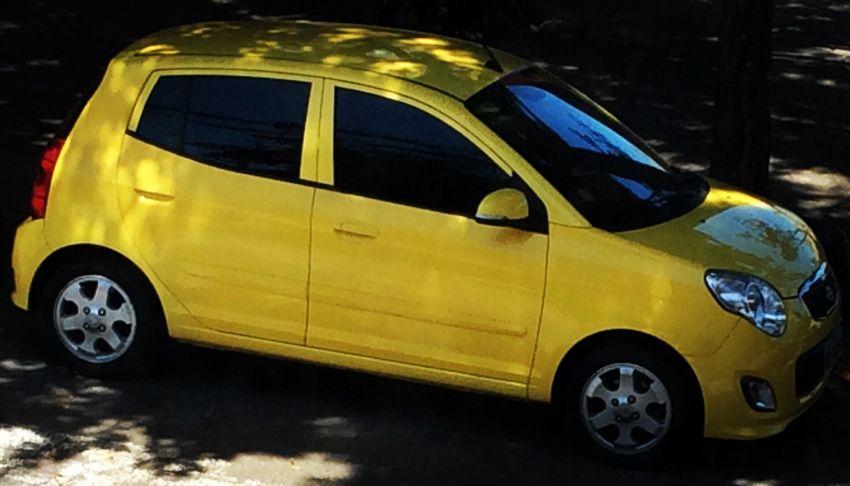 KIA Picanto EX 1.1 L (aut) - Foto #1