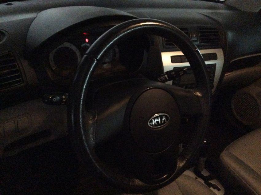 KIA Picanto EX 1.1 L (aut) - Foto #5