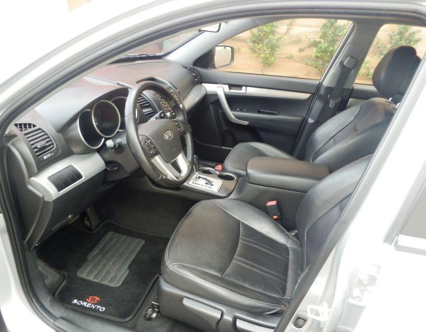 KIA Sorento EX 2.4 16V 4WD (aut) (S.457) - Foto #3