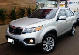KIA Sorento EX 2.4 16V 4WD (aut) (S.457)