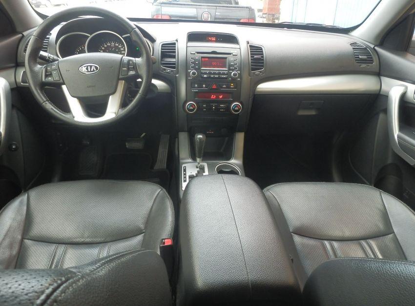 KIA Sorento EX 2.4 16V 4WD (aut) (S.457) - Foto #9