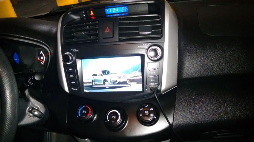 Lifan X60 1.8 16V VVT - Foto #5