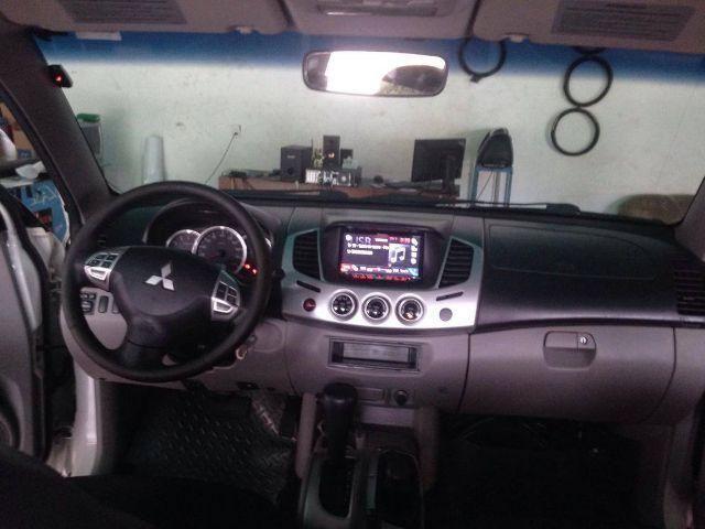 Mitsubishi L 200 Triton HPE 4x4 3.5 (cab. dupla) (aut) - Foto #1