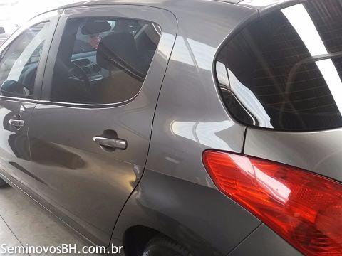 Peugeot 308 1.6 16v Allure - Foto #3