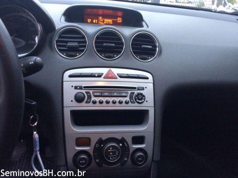 Peugeot 308 1.6 16v Allure - Foto #5