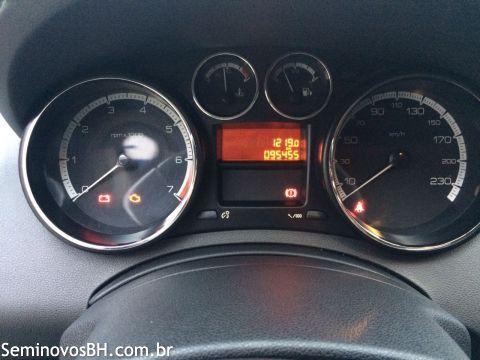 Peugeot 308 1.6 16v Allure - Foto #7