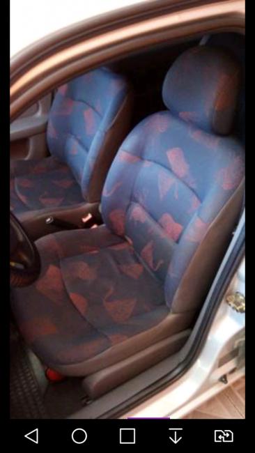 Renault Clio Hatch RL 1.0 8V - Foto #5