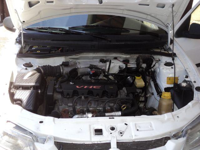 Chevrolet Celta Life 1.0 VHC 4p - Foto #6