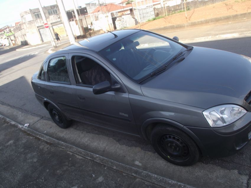 Chevrolet Corsa Sedan Maxx 1.8 (Flex) - Foto #3