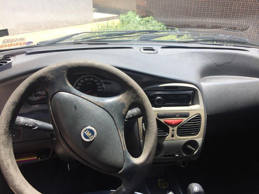Fiat Palio EX 1.0 MPi - Foto #5