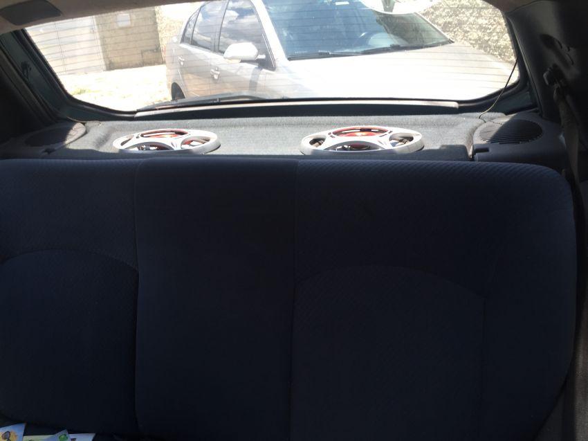 Fiat Palio EX 1.0 MPi - Foto #8