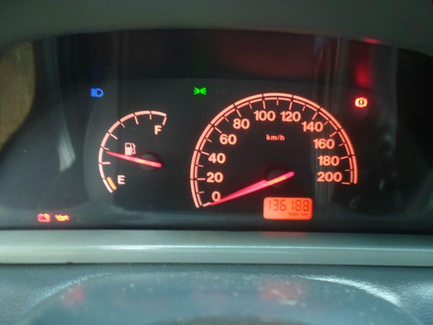 Fiat Palio Fire Economy 1.0 8V (Flex) 2p - Foto #4