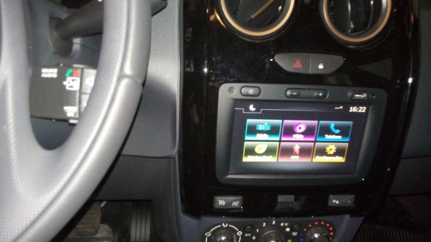 Renault Duster 1.6 16V Dakar (Flex) - Foto #4