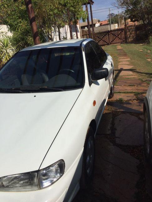 Subaru Impreza Sedan 2.0 (aut.) - Foto #2
