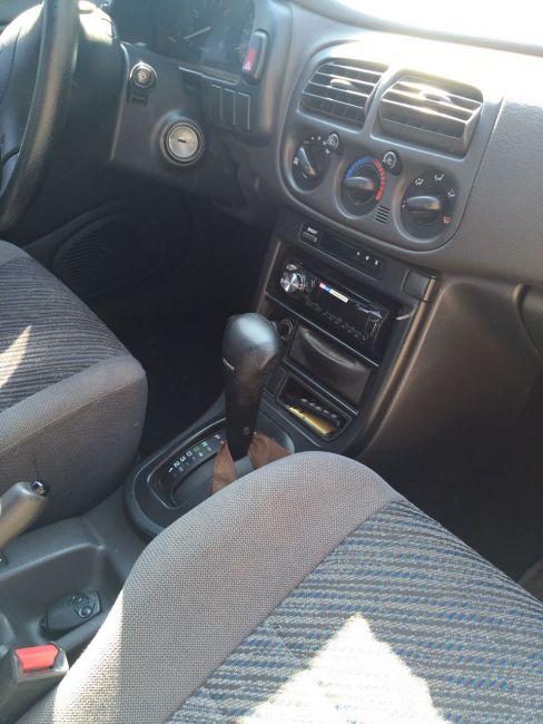 Subaru Impreza Sedan 2.0 (aut.) - Foto #3