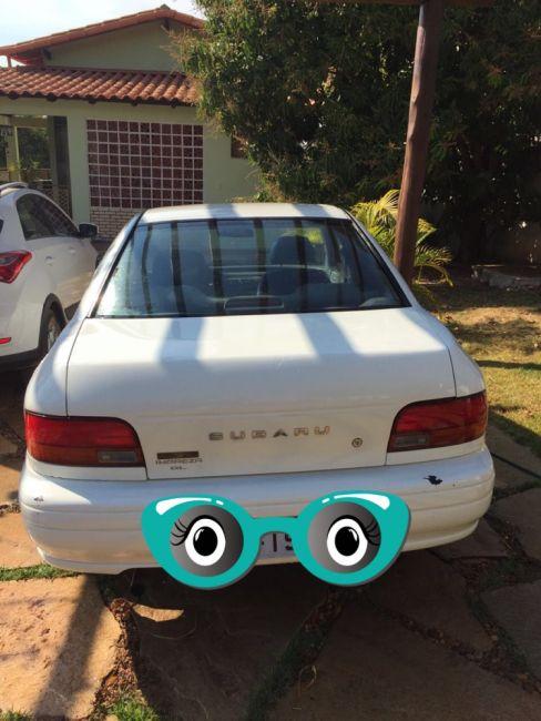 Subaru Impreza Sedan 2.0 (aut.) - Foto #5