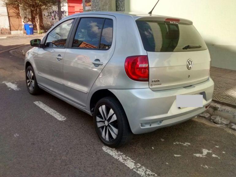 Volkswagen Fox 1.0 MPI Trendline (Flex) - Foto #4