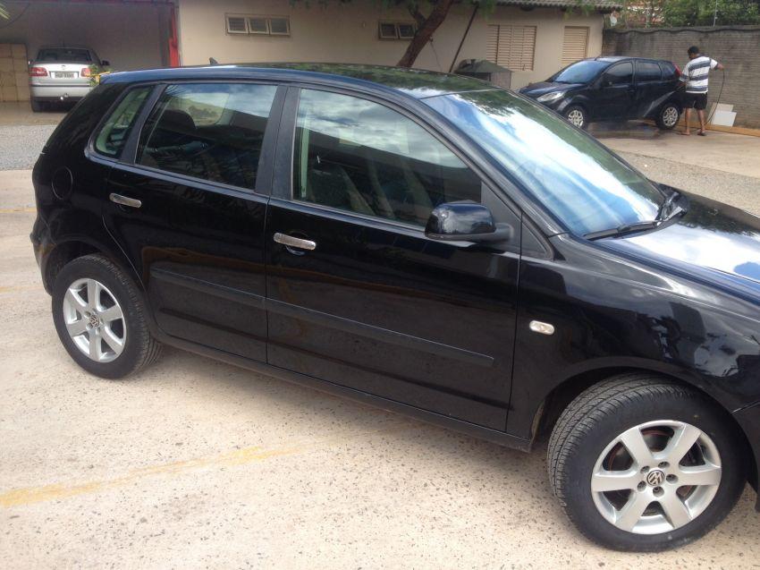 Volkswagen Polo Hatch. 1.6 8V E-Flex (Flex) - Foto #6
