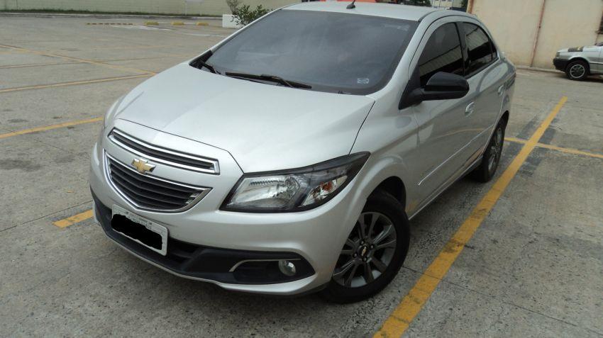 Chevrolet Prisma 1.0 SPE/4 Advantage - Foto #3
