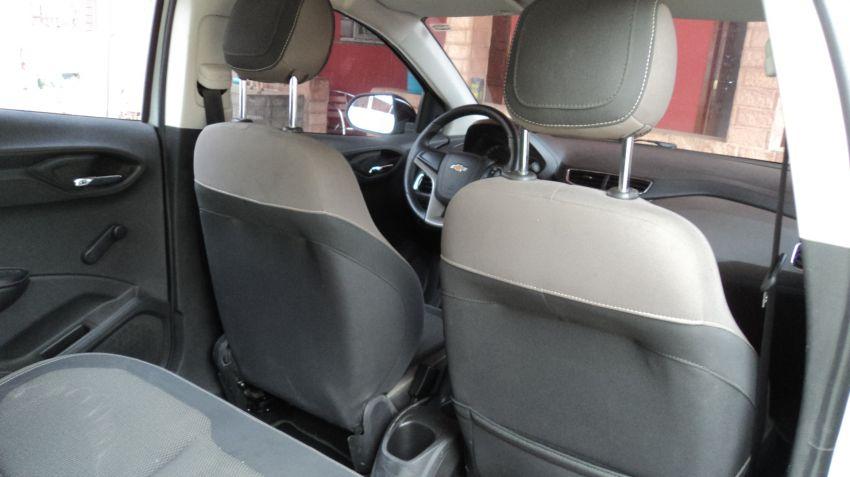 Chevrolet Prisma 1.0 SPE/4 Advantage - Foto #6