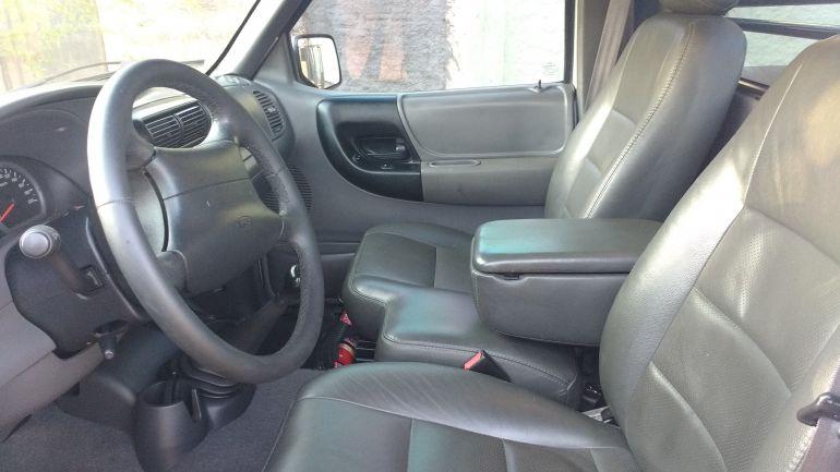Ford Ranger XL 4x2 2.3 16V (Cab Estendida) - Foto #1