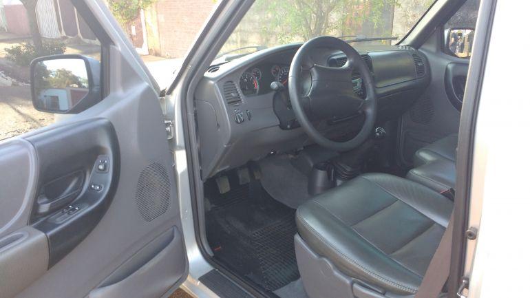Ford Ranger XL 4x2 2.3 16V (Cab Estendida) - Foto #3