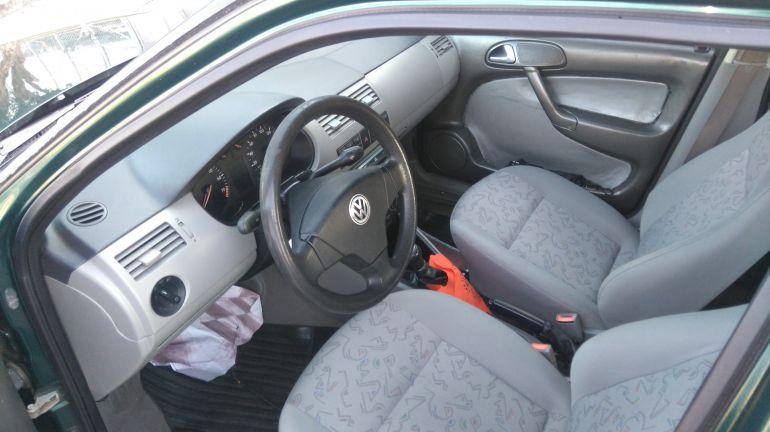 Volkswagen Gol Plus 1.0 16V MI - Foto #6