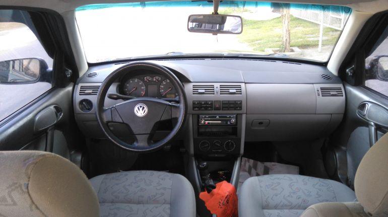 Volkswagen Gol Plus 1.0 16V MI - Foto #7