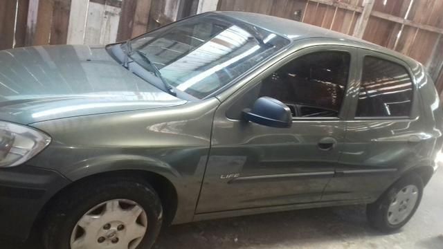Chevrolet Celta Life 1.0 VHCE (Flex) 4p - Foto #1