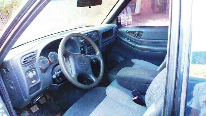 Chevrolet S10 Tornado 4x4 2.8 (Cab Dupla) - Foto #1