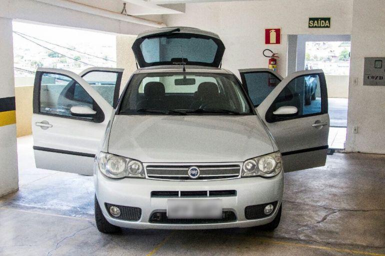 Fiat Palio ELX 1.4 (Flex) - Foto #1