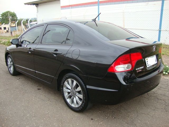 Honda New Civic LXL 1.8 16V i-VTEC (flex) - Foto #1