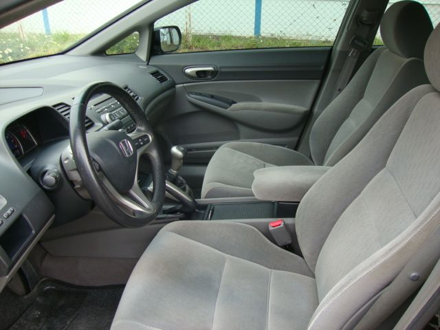 Honda New Civic LXL 1.8 16V i-VTEC (flex) - Foto #5