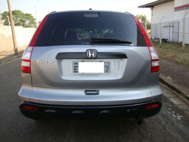 Honda CR-V LX 2.0 16V (Aut)  - Foto #7
