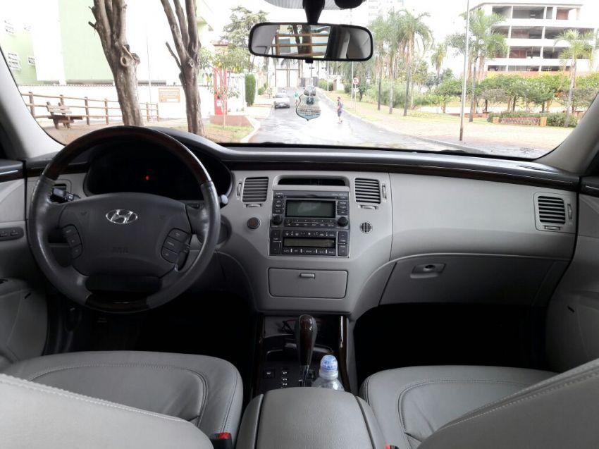 Hyundai Azera 3.3 V6 Completissimo (aut) - Foto #6