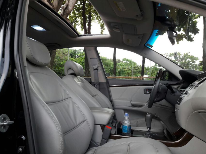 Hyundai Azera 3.3 V6 Completissimo (aut) - Foto #9