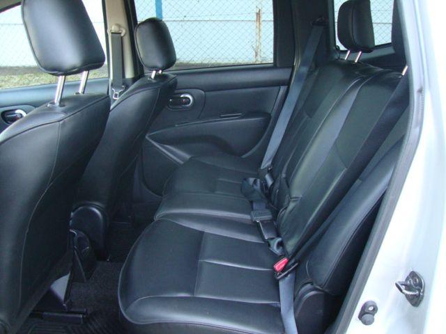 Nissan Grand Livina SL 1.8 16V (flex) (aut) - Foto #7