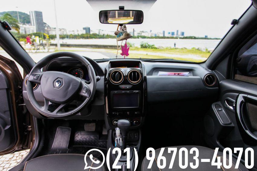 Renault Duster 2.0 16V Dynamique (Flex)(aut) - Foto #3